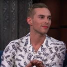 VIDEO: Adam Rippon Won An Olympic Medal And Lost A Shirt Button
