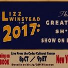 Lizz Winstead in 2017: THE GREATEST SH*T SHOW on Earth Free Livestream on New Year's Eve!