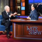 VIDEO: John Lithgow Reveals He Doesn't Imitate Bill in HILLARY AND CLINTON