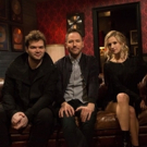 Marian Hill, Soul-Pop Duo Premieres Concert Tonight 6/15 on AT&T AUDIENCE Network
