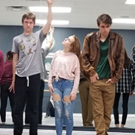 By Teens, For Teens (Or Anyone Who's Ever Been One) EXPECTATIONS HIGH Comes to Hollywood Fringe