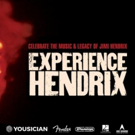 EXPERIENCE HENDRIX Heads to the New Jersey Center for the Performing Arts Photo