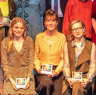 The Third Annual Tonic Awards Celebrate Women in Theatre Photo