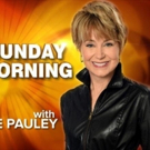 CBS SUNDAY MORNING Posts Audience Gains Year-to-Year