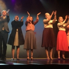 BWW Review: 9 TO 5 THE MUSICAL at Tibble Teater, Täby, Stockholm Photo
