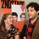 BWW TV: What's CARDINAL All About? Anna Chlumsky, Adam Pally & Company Explain!
