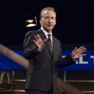 Scoop: Coming Up on a New Episode of REAL TIME WITH BILL MAHER on HBO - Today, January 25, 2019