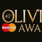 Cunard Will Sponsor The Award For Best Revival at Olivier Awards