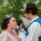 BWW Review: Enjoy the Comedy&Tragedy of ROMEO&JULIET whilst Sitting Outside on a Minnesota Midsummer Night in Classical Actors Ensemble's Free Shakespeare in the Park