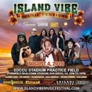 5th Annual Island Vibe Music Festival Returns August 4