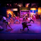 Photo Flash: First Look at IN THE HEIGHTS at Playhouse on Park Photo