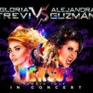 Gloria Trevi & Alejandra Guzman Announce Last Leg of 'Versus World Tour'