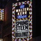 SPRINGSTEEN ON BROADWAY to Hold Special Performance for SiriusXM Subscribers Photo