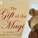 Americana Theatre Company Presents THE GIFT OF THE MAGI Photo