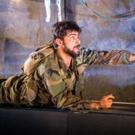 Netflix 'Fauda' Star Firas Nassar To Make New York Stage Debut