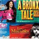 Walton Arts Center Announces 2018-19 P&G Broadway Series Photo