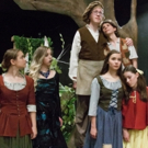 DreamWrights' Takes a Journey INTO THE WOODS
