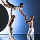 Alvin Ailey American Dance Theater Announces 60th Anniversary Season Photo
