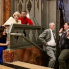 LEND ME A TENOR Brings Laughs To The Players Guild Of Dearborn Stage
