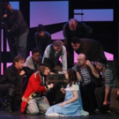 BWW Review: Fleet Buffoonery Conquers Enchantment in PETER AND THE STARCATCHER