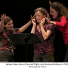 FUKT, A New Play About Women Telling, Moves To Dixon Place For One-Night-Only Event Photo