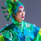 Photo Flash: Guangzhou Dramatic Arts Centre presents THE HANDAN DREAM