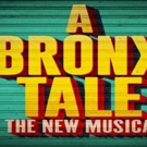 Bid Now on 2 Producer House Seats to Broadway's A BRONX TALE and A Backstage Tour