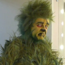 BWW TV: Gavin Lee Gets Grinch-ified For HOW THE GRINCH STOLE CHRISTMAS! Video
