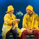 Julia Donaldson's TIDDLER Returns To The Stage in New UK Tour Opening This Week Photo