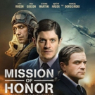 MISSION OF HONOR to be Released in Theaters and on Digital Today