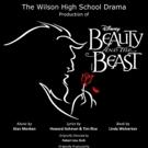 Wilson High School presents Disney's BEAUTY AND THE BEAST
