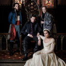 HAMLET Starring Jonathan Forbes Begins Performances 3/28 Photo