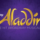 Bid Now on 2 Producer House Seats to Disney's ALADDIN on Broadway & a Backstage Tour