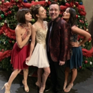 BWW Exclusive: All We Want For Christmas Is The Broadway Princess Holiday Party
