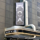 Beast of Broadway! KING KONG Begins Rehearsals Today Photo