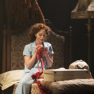 BWW Review: Bourne's Stylish RED SHOES Misses the Train