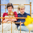 Photo Flash: In Rehearsal with the UK Tour of TURN OF THE SCREW