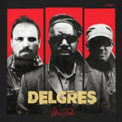 DELGRES Debut Electrifying Creole Blues CD Photo