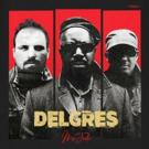 DELGRES Debut Electrifying Creole Blues CD