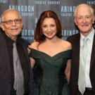 Photo Coverage: Abingdon Theatre Company Gala Honors Donna Murphy Photo