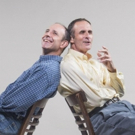 Brilliant Scientists Come To Life In World Premiere of TWO MINDS Photo