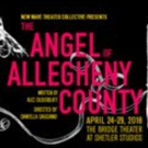 BWW Review: A Shocking Find In New Wave Theater Collective's THE ANGEL OF ALLEGHENY COUNTY