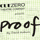 BWW Review: An Emotional PROOF at Cue Zero Theatre Company