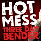 Three Day Cabaret Bender Showcasing The Best In Comedy, Drag And Music, Comes to The  Photo