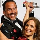 Ballet Hispanico 2019 Gala Honoring Lourdes Lopez And Dancing With The Stars Raises $1.2 Million