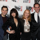 Photo Coverage: WHAT WE'RE UP AGAINST Celebrates Opening Night! Photo