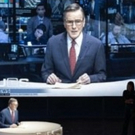 BWW Review: 1976 Satire Becomes 2018 Reality in Ivo van Hove and Lee Hall's Striking Adaptation of NETWORK