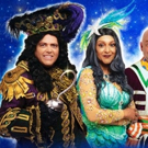 Setting Sail For Neverland, The Stars Of This Year's Swashbuckling Pantomime PETER PAN Are Announced