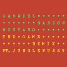 Gabriel Garz n-Montano Shares Junglepussy Remix