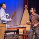 BWW Review: Open Fist Theatre Company Gets DELEARIOUS on Stage Photo